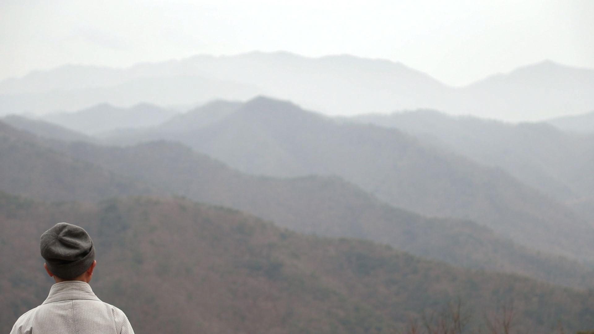 한국기행 [그 겨울의 산사-2부. 단순하게 소박하게]