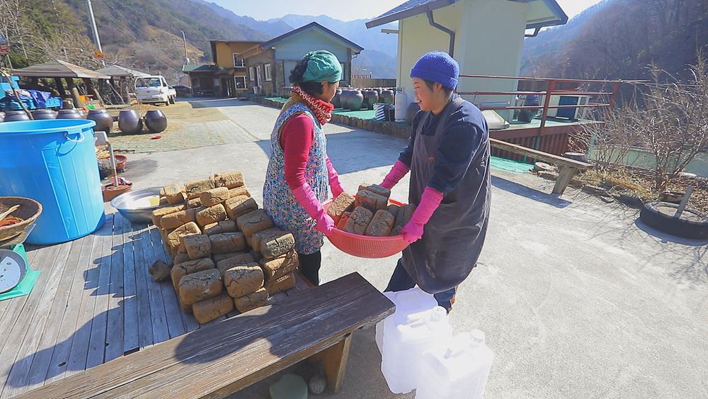 한국기행 - 찾으러 가, 봄 2부 다시, 봄 지리산