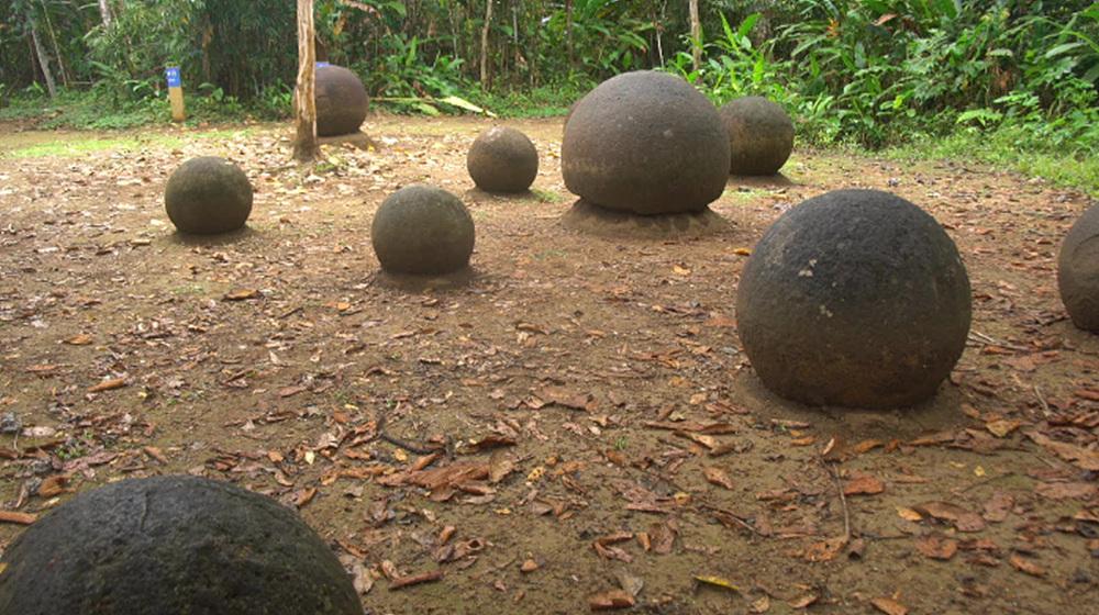 세계테마기행 1부 - 언젠가는 꼭 한번, 파나마 코스타리카- 신비의 땅을 찾아서